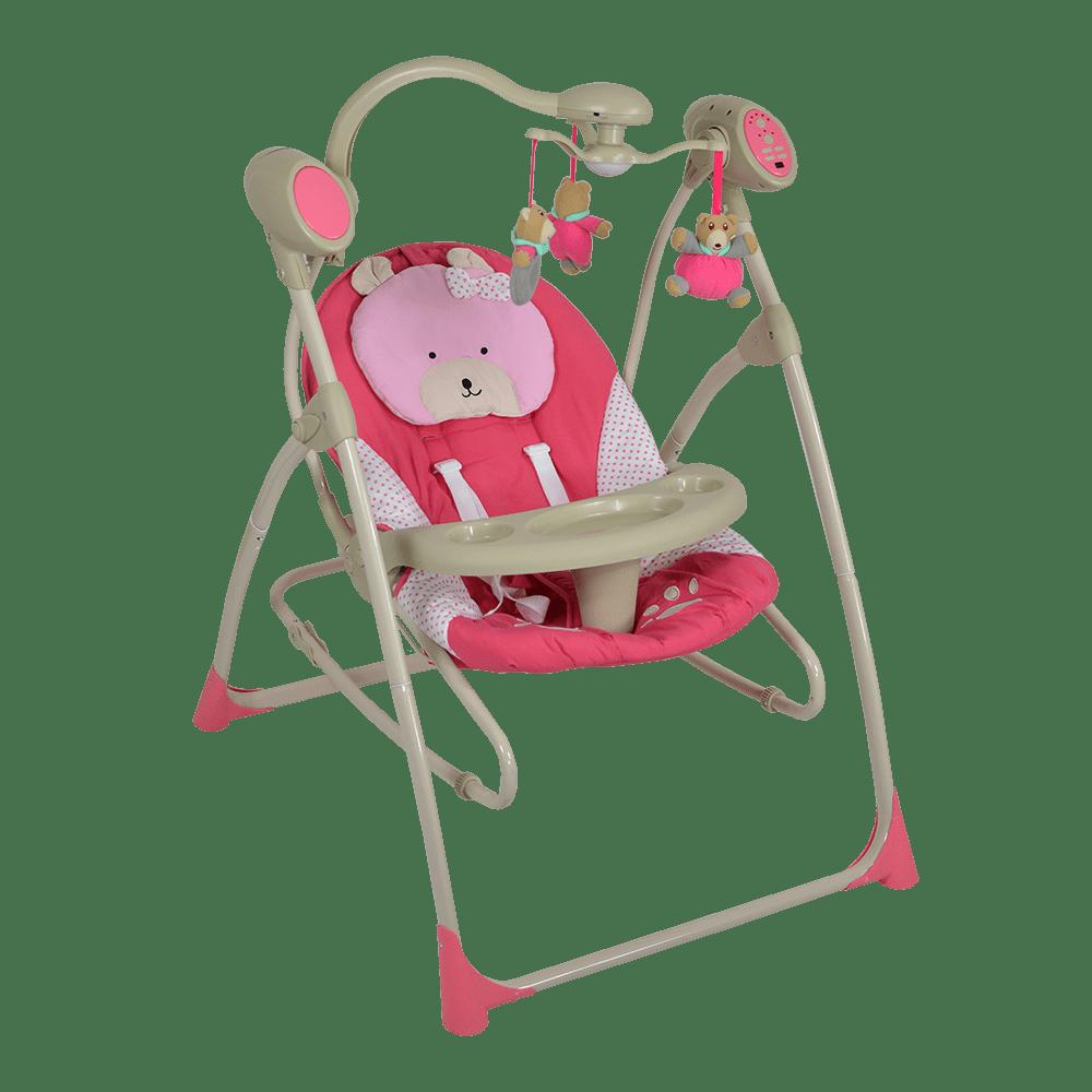 16f4bcbf26c Ηλεκτρική Bella Vita 2 in 1 Pink 003-200 - Παιδικά & Βρεφικά ...