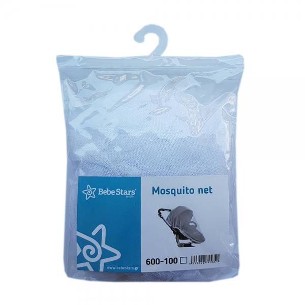 600-100 Mosquito net - image 600-100-600x600 on https://www.bebestars.gr