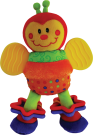 PL205B Bee giggle - image PLB-10008Bb-93x135 on https://www.bebestars.gr