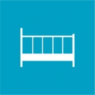 PRETEEN BED