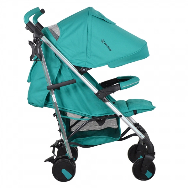 Baby Stroller Aluminium Mito Aqua 182-181 - image 182-181-1-600x600 on https://www.bebestars.gr