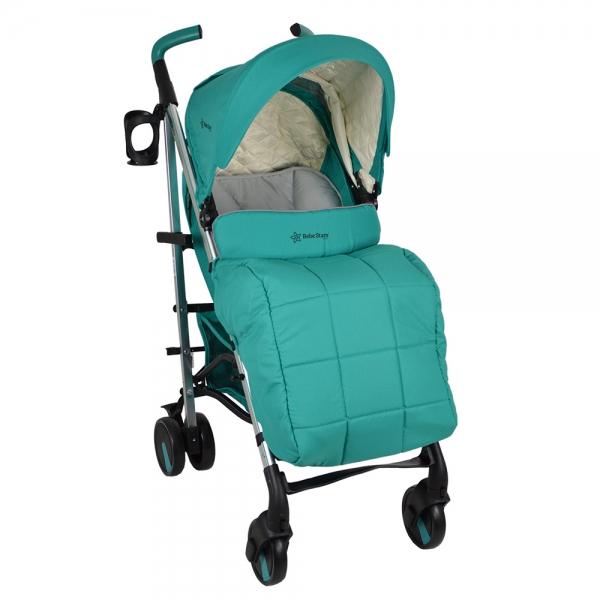 Baby Stroller Aluminium Mito Aqua 182-181 - image 182-181-2-600x600 on https://www.bebestars.gr