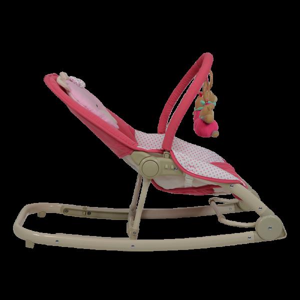 Ρηλάξ Deluxe Pink 313-200 - image 313-200-2-600x600 on https://www.bebestars.gr