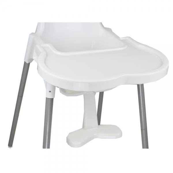 Καρέκλα Φαγητού Joy 2in1 892-100 - image 892-100-2-600x600 on https://www.bebestars.gr