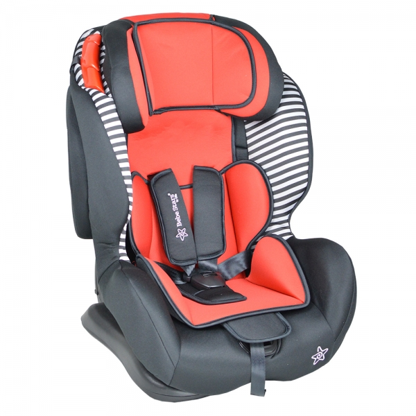 Κάθισμα Aυτοκινήτου Monza Red 906-187 - image 906-187-1-600x600 on https://www.bebestars.gr