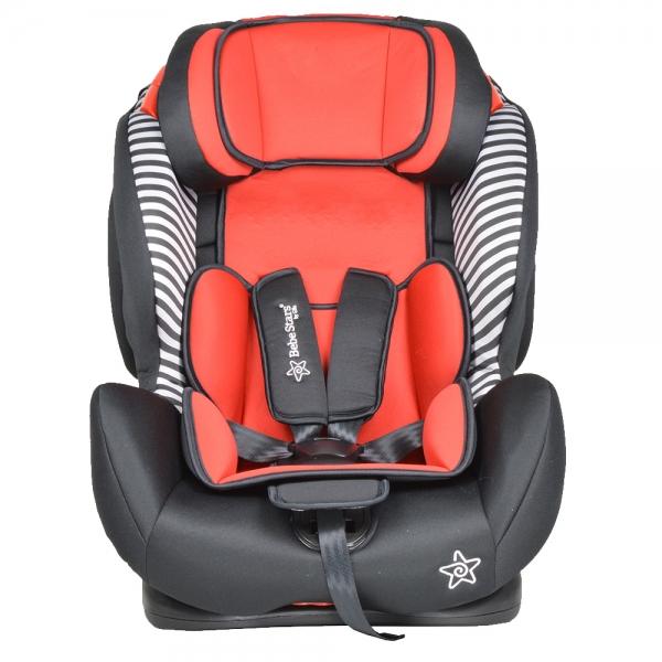 Κάθισμα Aυτοκινήτου Monza Red 906-187 - image 906-187-2-600x600 on https://www.bebestars.gr