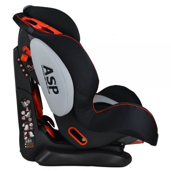 Κάθισμα Aυτοκινήτου Monza Black 906-188 - image 906-188-5-600x600 on https://www.bebestars.gr