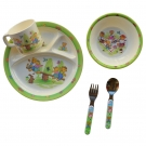 Dinner Set Zoo - image 5-ΤΕΜ.-BEARS-135x135 on https://www.bebestars.gr