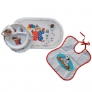Dinner Set Zoo - image 7-ΤΕΜ.-ΚΛΟΟΥΝ-135x135 on https://www.bebestars.gr