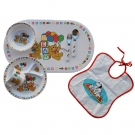 Dinner Set Zoo - image 7-ΤΕΜ.-BEAR-135x135 on https://www.bebestars.gr