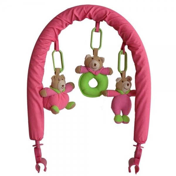 Μπάρα Παιχνιδιών 801 - image 801-pink-600x600 on https://www.bebestars.gr