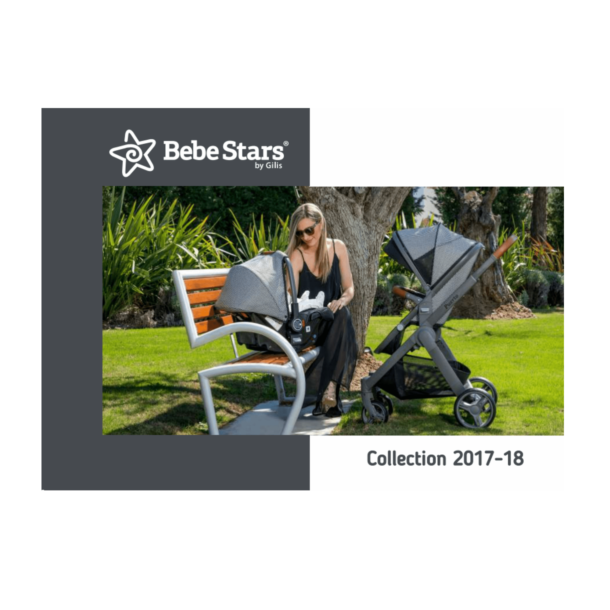 Photoshoot-Promotional Campaign 2017-2018 - image COVER-17-18 on https://www.bebestars.gr
