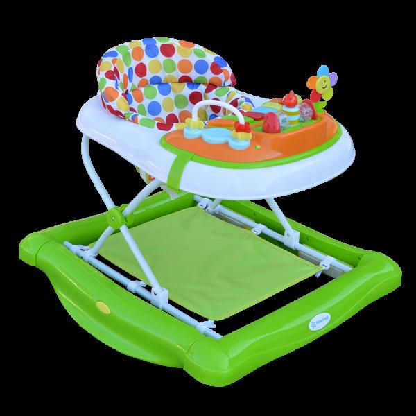 Baby Walker Play 2 in 1 - image 42061-600x600 on https://www.bebestars.gr