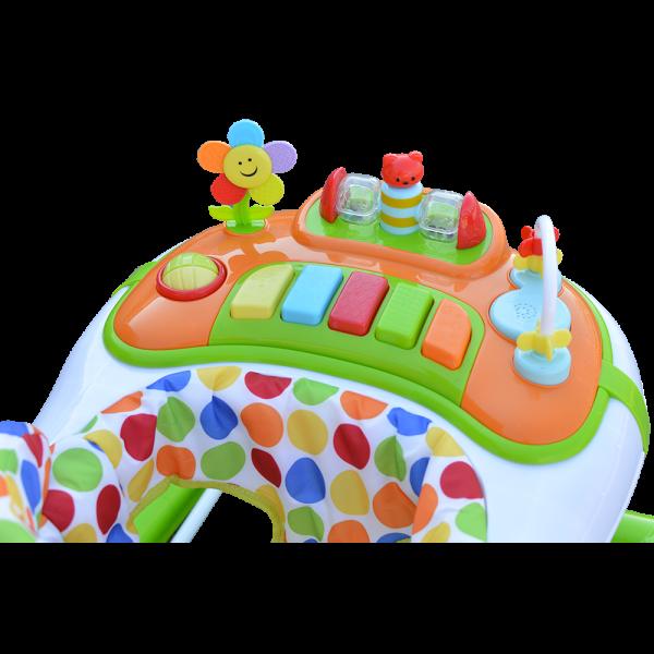 Baby Walker Play 2 in 1 - image 42062-600x600 on https://www.bebestars.gr