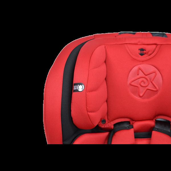 Κάθισμα Αυτοκινήτου Isofix Imola Red 916-180 - image 916-180-1-600x600 on https://www.bebestars.gr