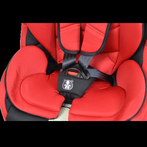 Κάθισμα Αυτοκινήτου Isofix Imola Red 916-180 - image 916-180-2-600x600 on https://www.bebestars.gr