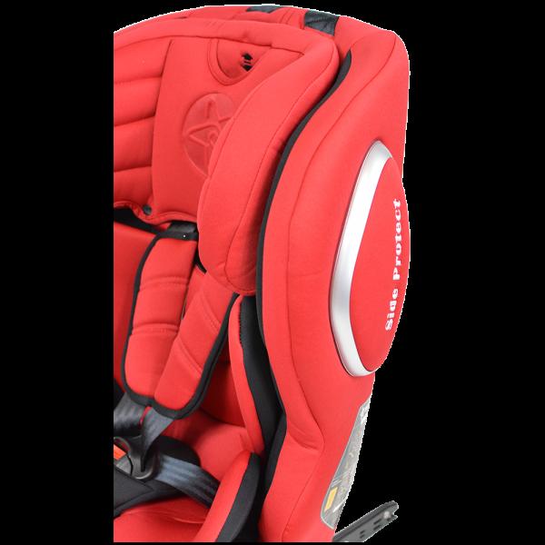 Κάθισμα Αυτοκινήτου Isofix Imola Red 916-180 - image 916-180-4-600x600 on https://www.bebestars.gr