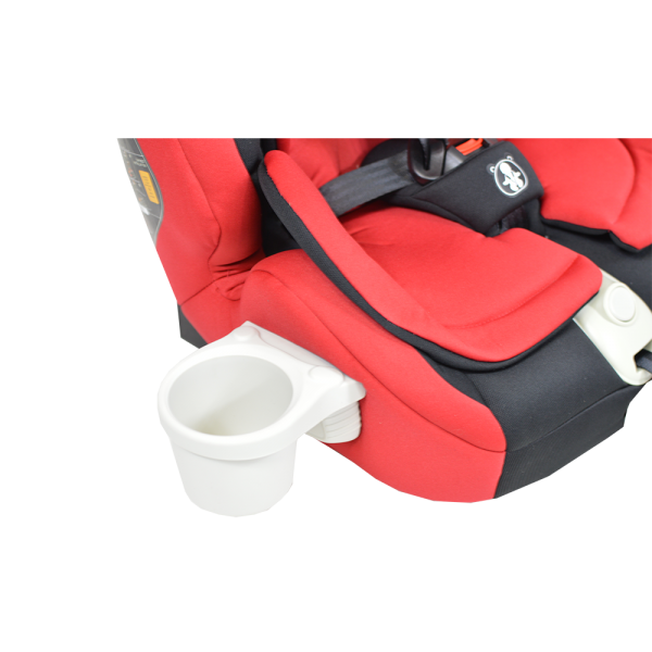 Κάθισμα Αυτοκινήτου Isofix Imola Red 916-180 - image 916-180-6-600x600 on https://www.bebestars.gr