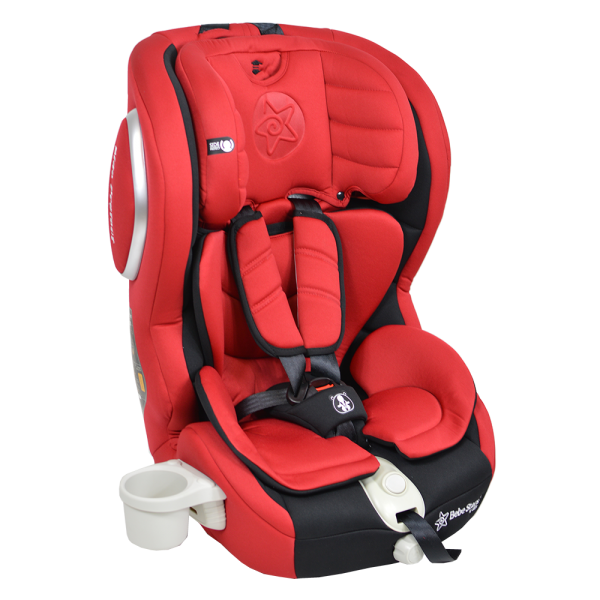 Κάθισμα Αυτοκινήτου Isofix Imola Red 916-180 - image 916-180-600x600 on https://www.bebestars.gr