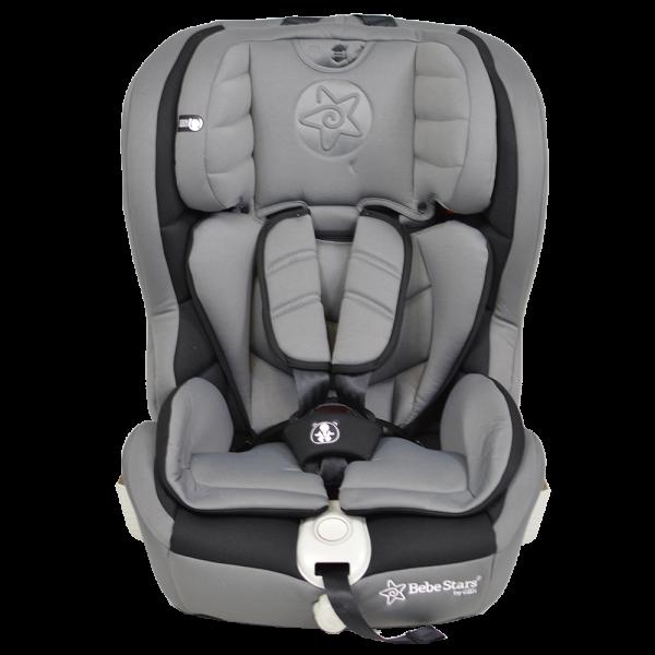 Κάθισμα Αυτοκινήτου Isofix Imola Grey 916-186 - image 916-186-2-600x600 on https://www.bebestars.gr