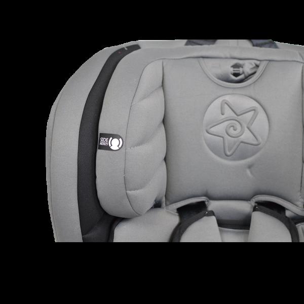 Κάθισμα Αυτοκινήτου Isofix Imola Grey 916-186 - image 916-186-6-600x600 on https://www.bebestars.gr