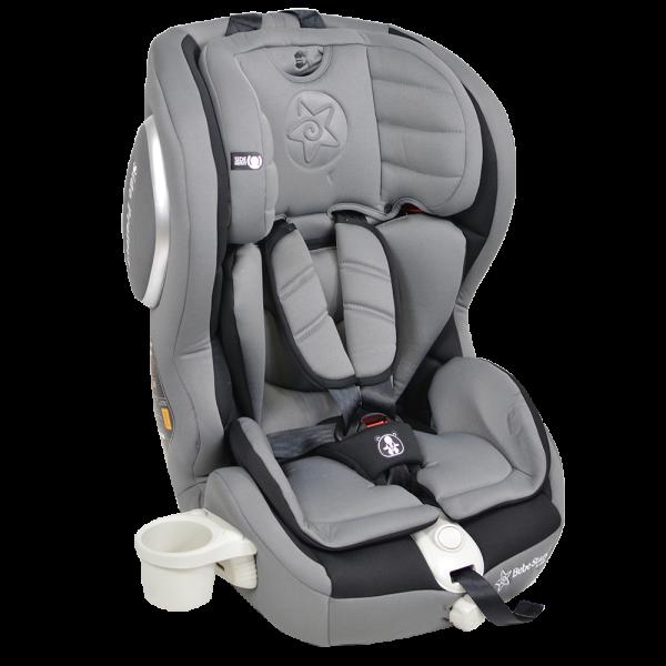 Κάθισμα Αυτοκινήτου Isofix Imola Grey 916-186 - image 916-186-600x600 on https://www.bebestars.gr
