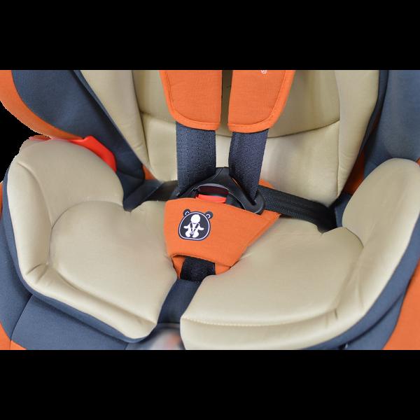 Κάθισμα Αυτοκινήτου Isofix Modena Orange 926-171 - image 926-171-3-600x600 on https://www.bebestars.gr