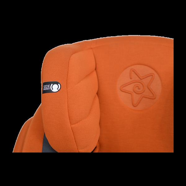 Κάθισμα Αυτοκινήτου Isofix Modena Orange 926-171 - image 926-171-4-600x600 on https://www.bebestars.gr