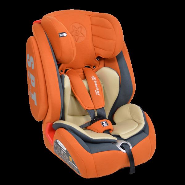 Κάθισμα Αυτοκινήτου Isofix Modena Orange 926-171 - image 926-171-600x600 on https://www.bebestars.gr