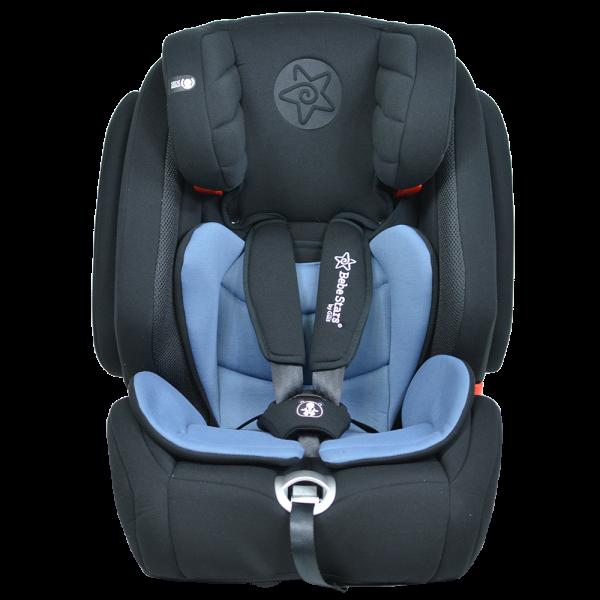 Κάθισμα Αυτοκινήτου Isofix Modena Black 926-188 - image 926-188-1-600x600 on https://www.bebestars.gr