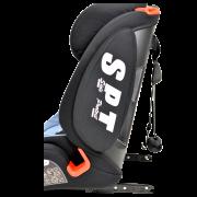 Κάθισμα Αυτοκινήτου Isofix Modena Black 926-188 - image 926-188-4-180x180 on https://www.bebestars.gr