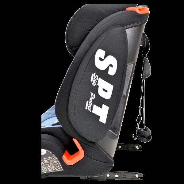 Κάθισμα Αυτοκινήτου Isofix Modena Black 926-188 - image 926-188-4-600x600 on https://www.bebestars.gr