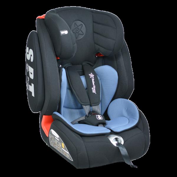 Κάθισμα Αυτοκινήτου Isofix Modena Black 926-188 - image 926-188-600x600 on https://www.bebestars.gr