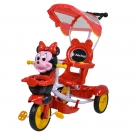 610-179 Tricycle Mousie - image 610-179-135x135 on https://www.bebestars.gr