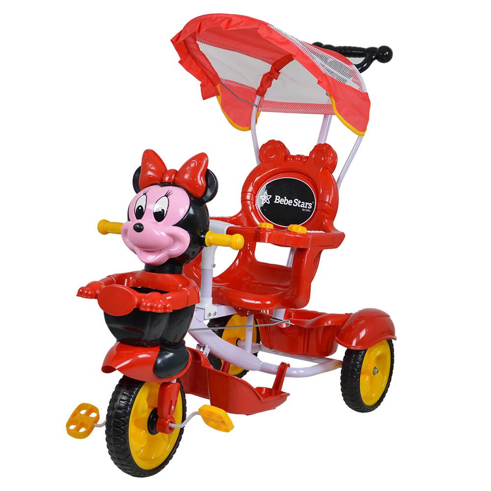 efe6c97072d Τρίκυκλο Mousie 610-179 - Παιδικά & Βρεφικά Προϊόντα Bebestars