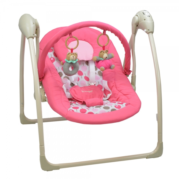 005-185 Electric Swing Pink - image 005-185-600x600 on https://www.bebestars.gr