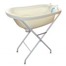 Baby Bath Primo Pastel with Safety Net 10-101 - image 11-10-με-βάση-135x135 on https://www.bebestars.gr