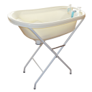 Baby Bath Primo Pastel with Safety Net 10-101 - image 11-10-135x135 on https://www.bebestars.gr