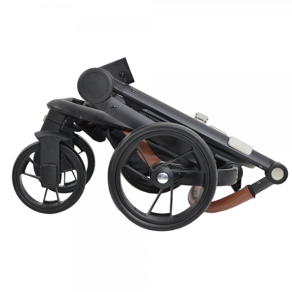 Πολυκαρότσι Torro 3σε1 Grey 360T-188 - image 360T-600x600 on https://www.bebestars.gr