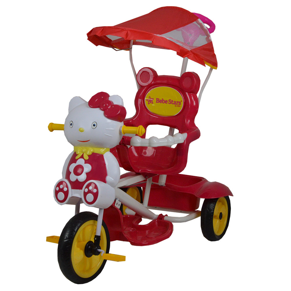 ade79924322 Τρίκυκλο Kitten 610-185 - Παιδικά & Βρεφικά Προϊόντα Bebestars