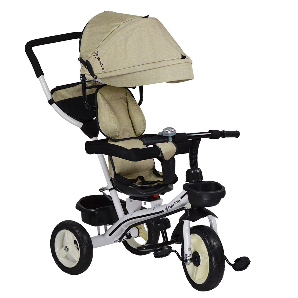 fe06d7973be Ποδηλατάκι Fly 360° 817-182 - Παιδικά & Βρεφικά Προϊόντα Bebestars