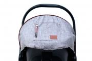 Κάθισμα Αυτοκινήτου Baby Plus Grey 007-188 - image A-6-180x120 on https://www.bebestars.gr