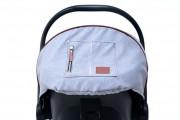 Κάθισμα Αυτοκινήτου Baby Plus Black 007-186 - image B-6-180x120 on https://www.bebestars.gr