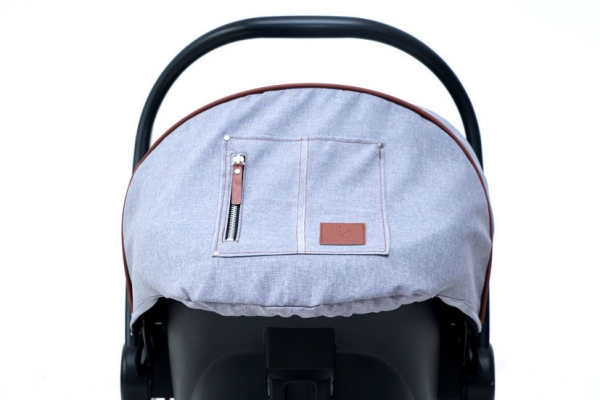 Κάθισμα Αυτοκινήτου Baby Plus Black 007-186 - image B-6-600x400 on https://www.bebestars.gr