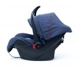 Car seat  Baby Plus Jean 007-181 - image C-4-150x131 on https://www.bebestars.gr