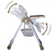 Καρέκλα Φαγητού Happy Beige 869-179 - image 869-179-5f-180x180 on https://www.bebestars.gr