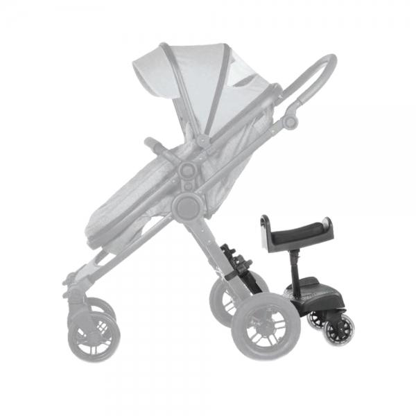Τρέιλερ για 2ο παιδί με κάθισμα Traction 510-200 - image 510-2001-600x600 on https://www.bebestars.gr
