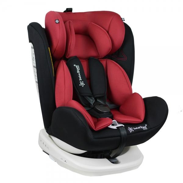 Κάθισμα Αυτοκινήτου Isofix 360° Levante Red 910-185 - image 910-180-600x600 on https://www.bebestars.gr