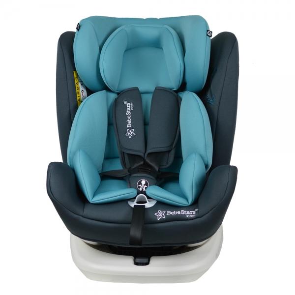 Κάθισμα Αυτοκινήτου Isofix 360° Levante Petrol 910-184 - image 910-184-1-1-600x600 on https://www.bebestars.gr