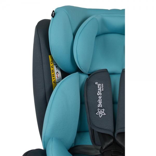 Κάθισμα Αυτοκινήτου Isofix 360° Levante Petrol 910-184 - image 910-184-5-600x600 on https://www.bebestars.gr